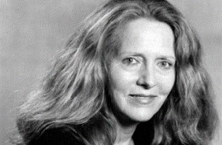 Linda Gregg