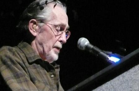 John Haines