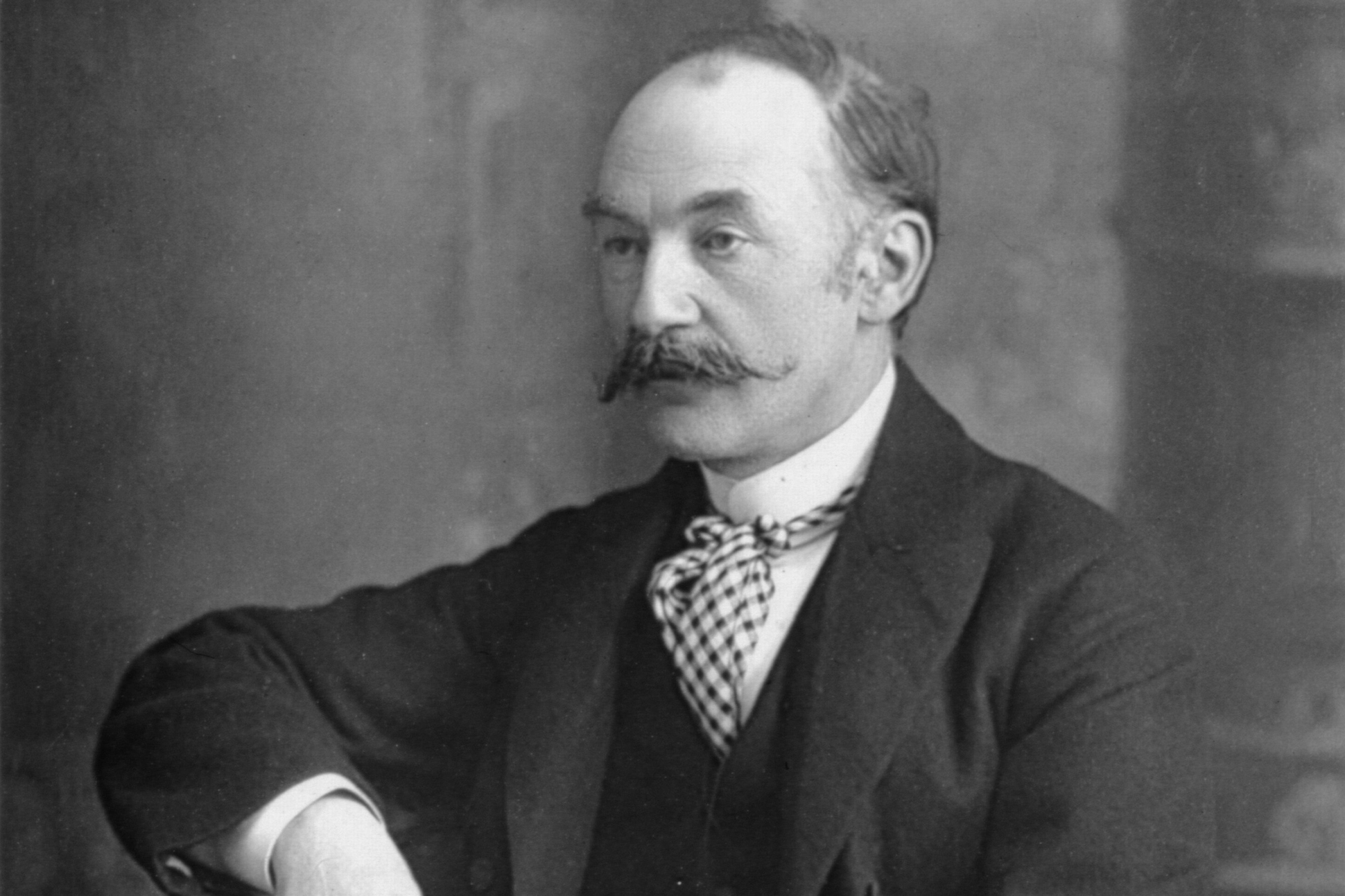 Thomas Hardy | Poetry Out Loud
