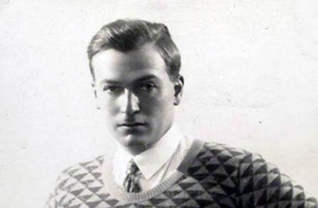 Richard Aldington