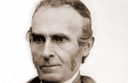 John Greenleaf Whittier