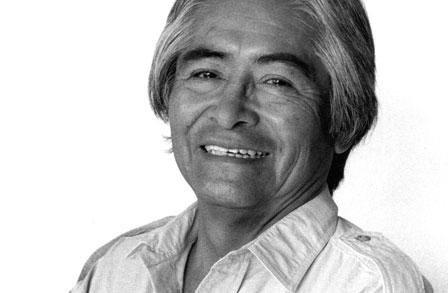 Simon J. Ortiz