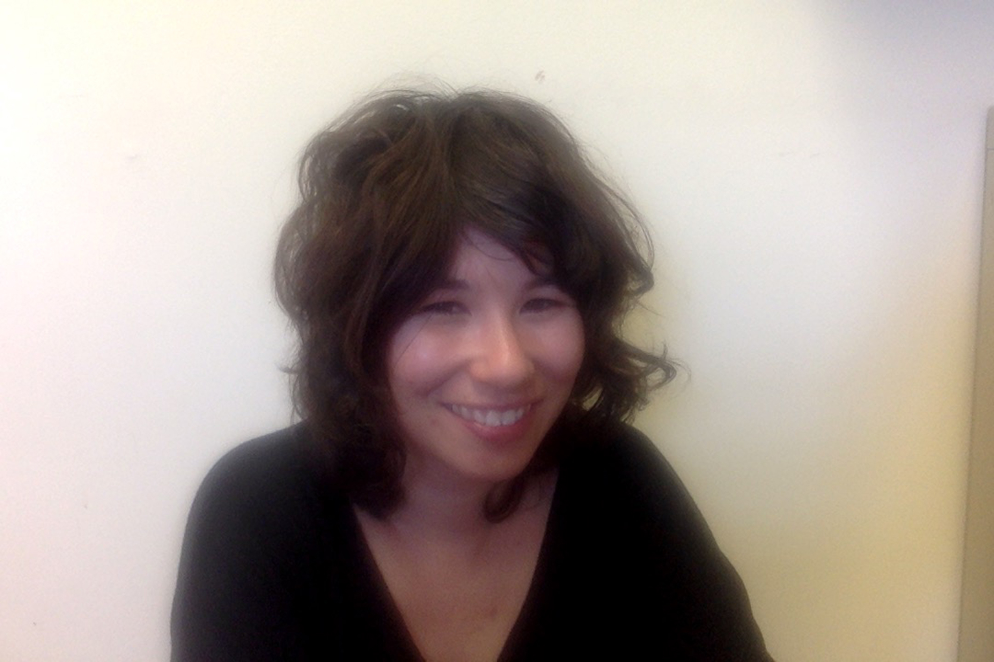 Natalie Shapero