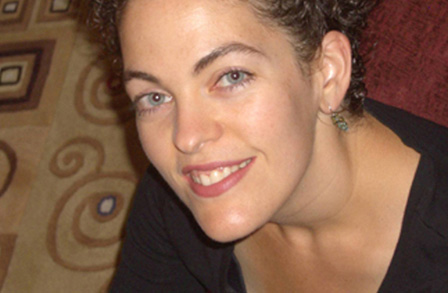 Shara McCallum