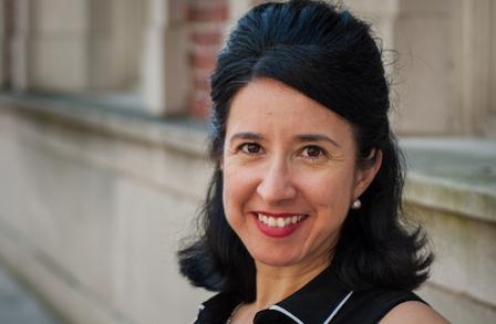 Deborah Paredez
