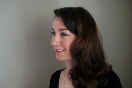 Rebecca Hazelton