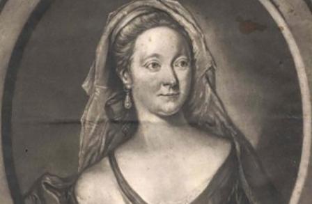 Laetitia Pilkington