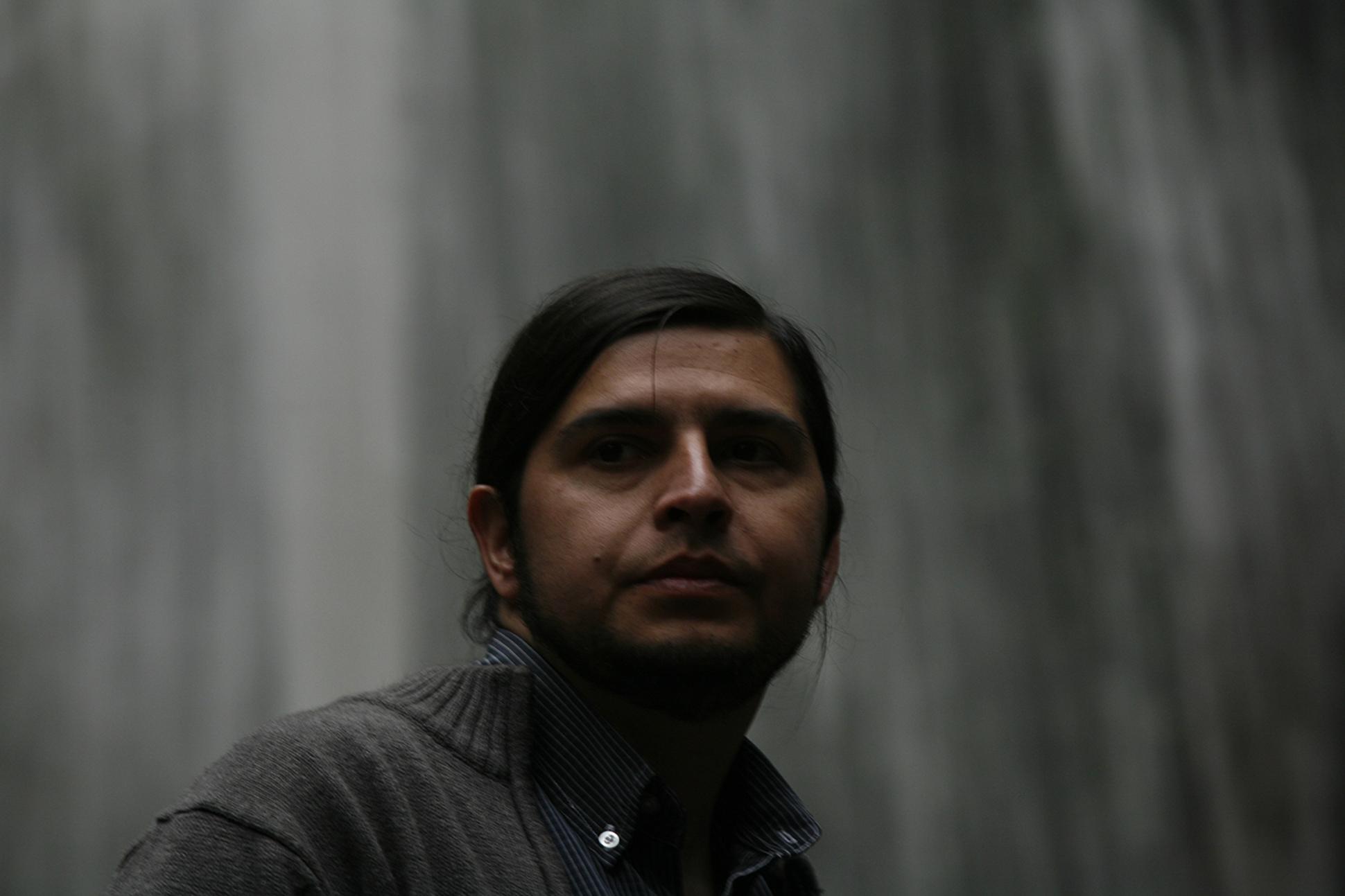 Mario Meléndez