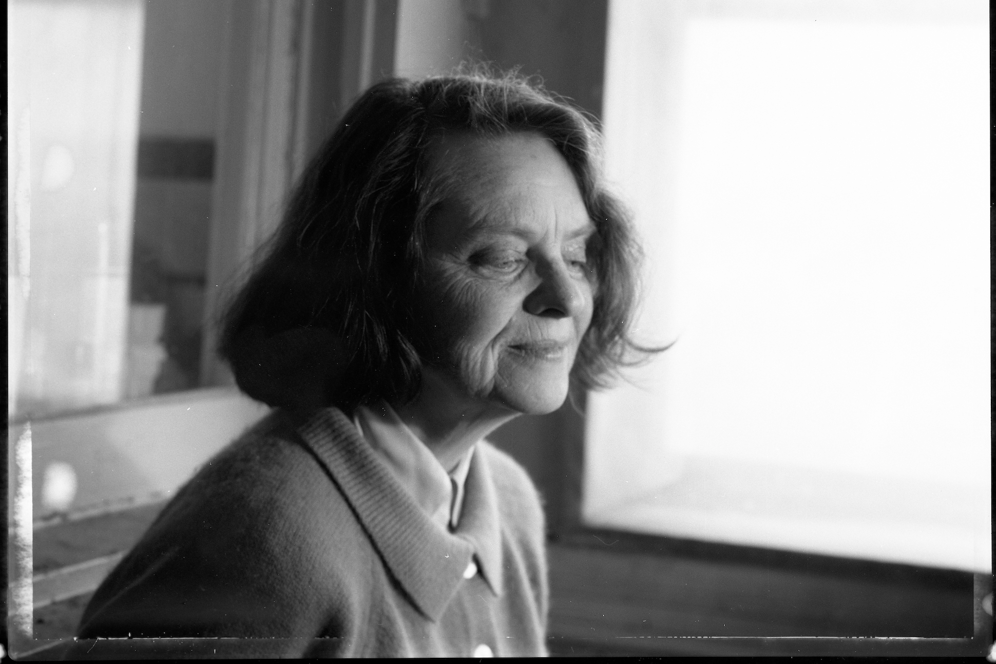 Marie Ponsot