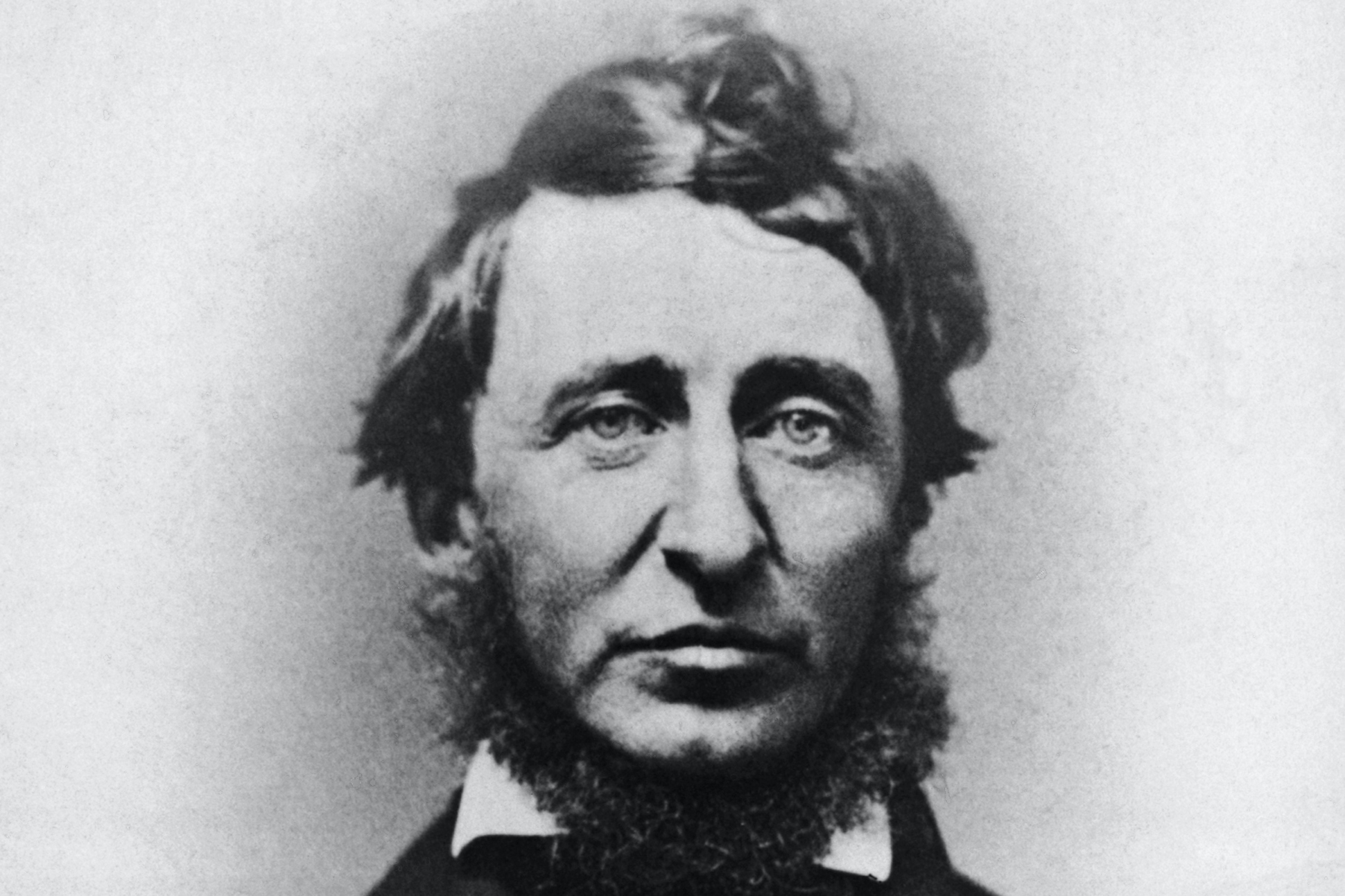 Henry David Thoreau | Poetry Out Loud