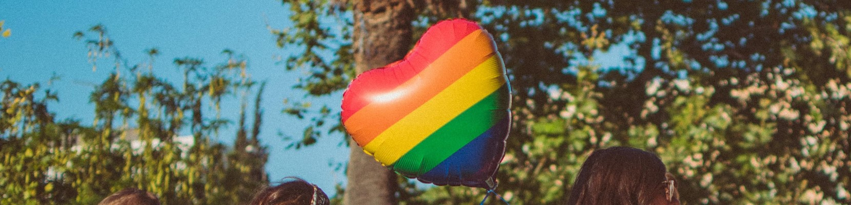 Celebrating LGBTQ Pride