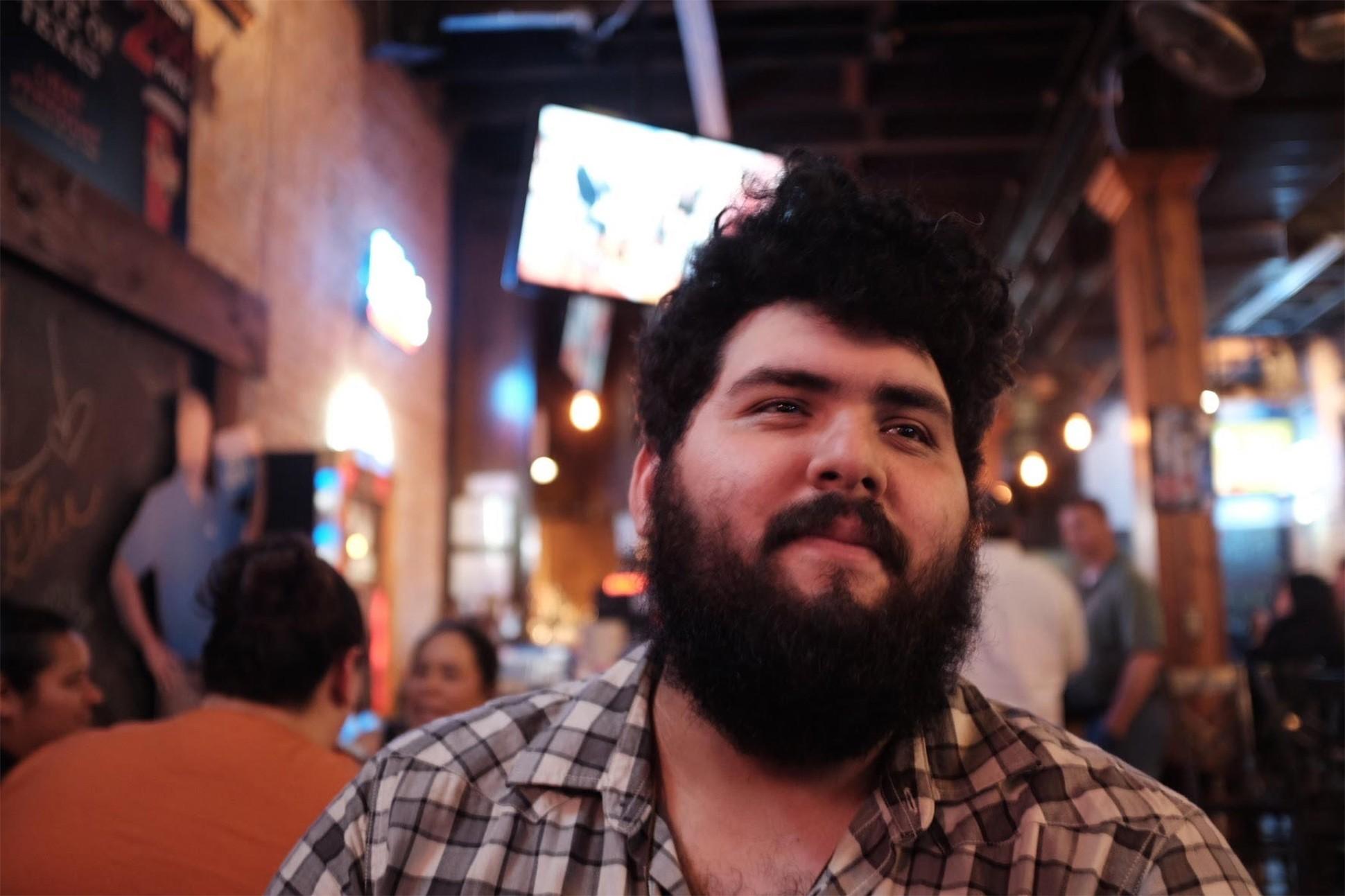 Luis Daniel Salgado
